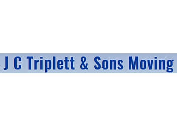 J C Triplett & Sons Moving