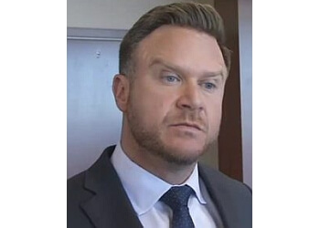 Louisville criminal defense lawyer  J. Clark Baird's
