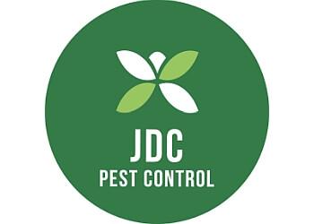 Murfreesboro pest control company JDC PEST Control