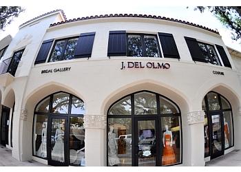 Miami bridal shop J DEL OLMO BRIDAL