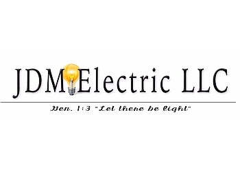 Laredo electrician JDM ELECTRIC LLC