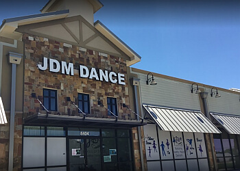 McKinney dance school JDM School Of Dance