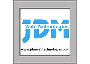 Hollywood advertising agency JDM Web Technologies