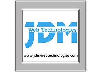 Hollywood advertising agency JDM Web Technologies