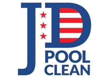 Port St Lucie pool service JD Pool Clean