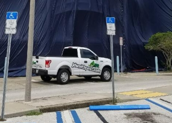 Clearwater pest control company J D Smith Pest Control