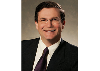 Colorado Springs tax attorney J. David Hopkins