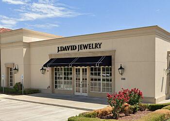 Tulsa jewelry J. David Jewelry