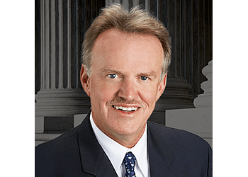 Cedar Rapids dui lawyer J. Dean Keegan