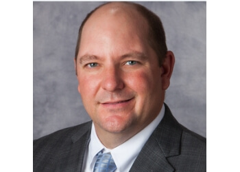 Baton Rouge physical therapist J. Derek Laurent, PT, MPT, OCS