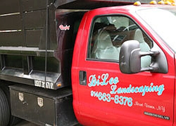 Yonkers lawn care service J. DiLeo Landscaping Inc.