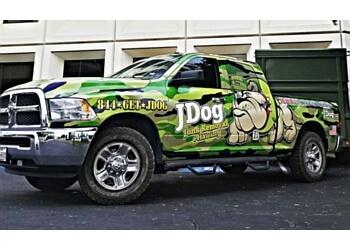Arlington junk removal JDog Junk Removal & Hauling