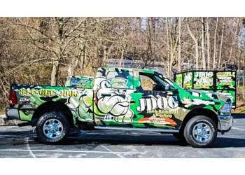 Buffalo junk removal JDog Junk Removal & Hauling