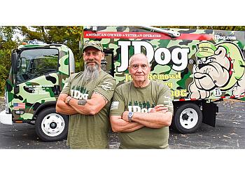 Fort Worth junk removal JDog Junk Removal & Hauling