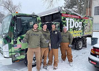 Toledo junk removal JDog Junk Removal & Hauling