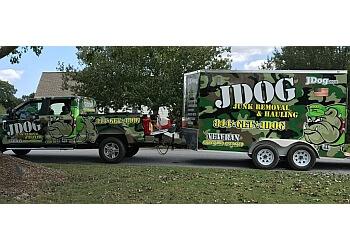 Virginia Beach junk removal JDog Junk Removal & Hauling