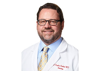 Irving cardiologist  J. Douglas Overbeck, MD, FACC