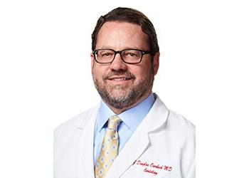 Irving cardiologist  J. Douglas Overbeck, MD