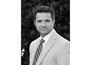 Fayetteville estate planning lawyer J. Duane Gilliam, Jr.