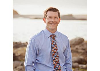 Huntington Beach real estate agent JEB SMITH