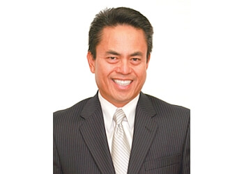 Salinas personal injury lawyer JEFFREY L. TADE