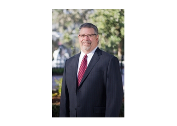 Savannah personal injury lawyer JEFFREY W. LASKY