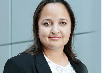 Provo immigration lawyer JENN LANGI