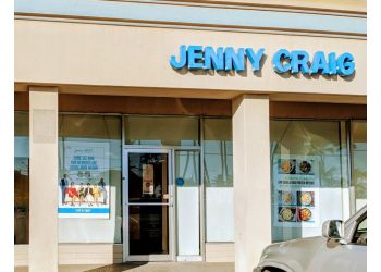 Honolulu weight loss center JENNY CRAIG