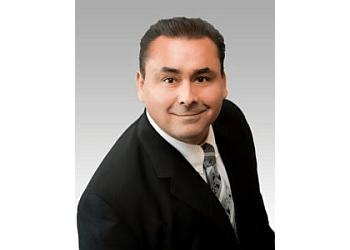 Corona real estate agent JESSE RAMIREZ