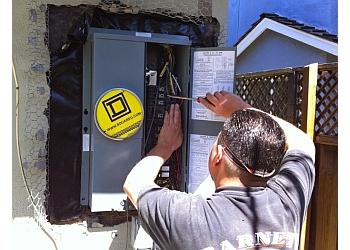 San Jose electrician J Electric