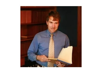 Lexington real estate lawyer J. Eric Coffman