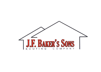 Columbus roofing contractor J.F. Baker's Sons Roofing Company