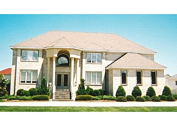Virginia Beach home builder JF SCHOCH BUILDING CORP