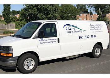 Hartford carpet cleaner J.G.Carpet Cleaning LLC