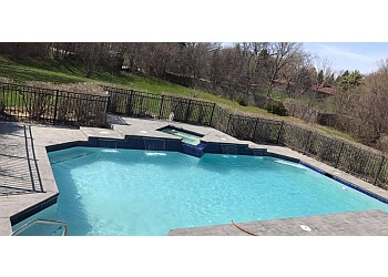 Aurora pool service JG Swimming Pools, Inc.
