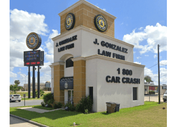 Brownsville medical malpractice lawyer J. Gonzalez Injury Attorneys