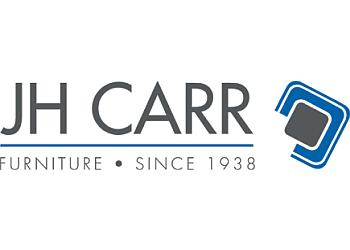 Kent upholstery JH Carr