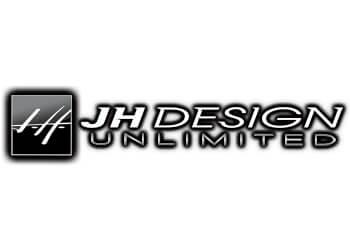 Port St Lucie web designer JH DESIGN UNLIMITED