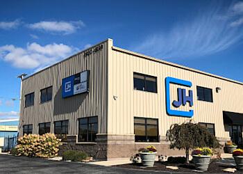 Fort Wayne web designer JH Specialty