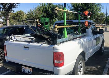 Fontana lawn care service J-House Lawn Care