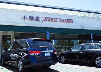 J.J Bakery