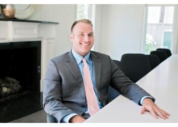 Tulsa estate planning lawyer JJ Kerksieck