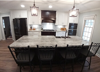 J Kitchen Cabinets