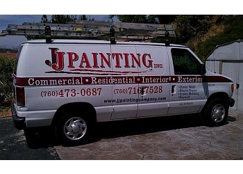 Montgomery painter J & J Pro Painting, LLC