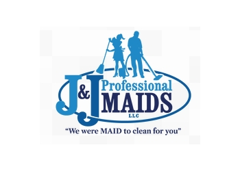 Jackson house cleaning service J & J Professional Maids, LLC