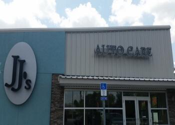 3 Best Car Repair Shops In Jacksonville Fl Threebestrated