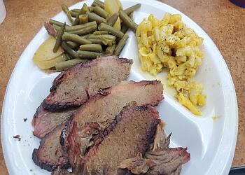 Glendale food truck JJ's Louisiana BBQ