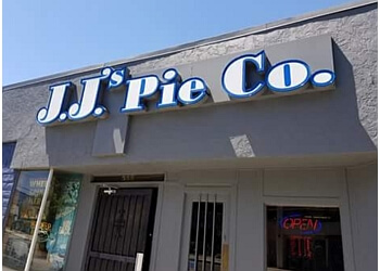 Reno pizza place J J's Pie Co.