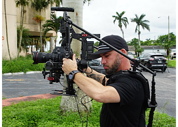 Port St Lucie videographer JK Cinematography