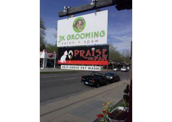 Denver pet grooming  JKGrooming